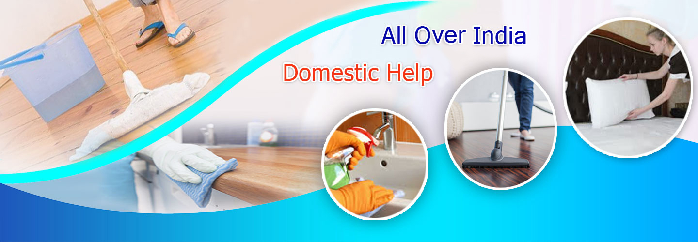 Housemaid services in Mumbai