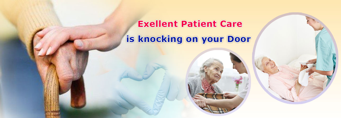 Patient Care Taker in Mumbai
