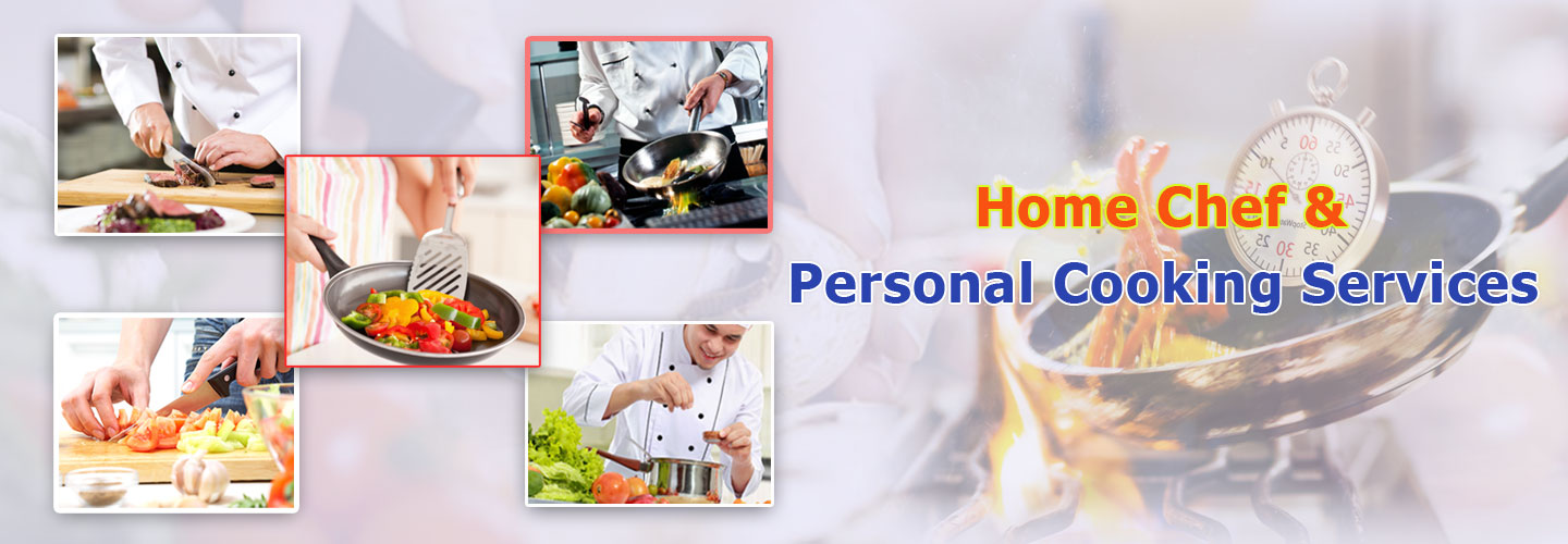 Chef & Cook Services in Mumbai